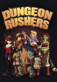 Dungeon Rushers – фото обложки игры
