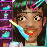 Скриншот Hairy Face Salon 2: Monster Shave Makeover – Изображение 2