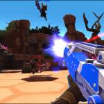 Скриншот Wild Warfare – Изображение 2