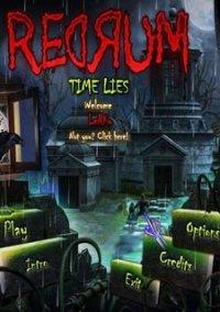 Redrum: Time Lies – фото обложки игры