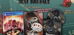 The Sexy Brutale. Трейлер к выходу издания Full House