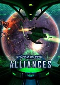 Galaxy on Fire: Alliances – фото обложки игры