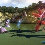 Скриншот Gundam Breaker – Изображение 6