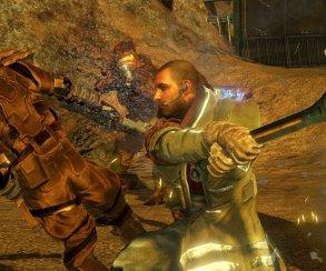 Red Faction: Guerrilla подарят подписчикам Xbox Live Gold в ноябре