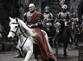 Актер «Игры Престолов» озвучит императора Нильфгаарда в «Ведьмаке 3»