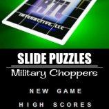 Скриншот SlidePuzzle Military Choppers – Изображение 1