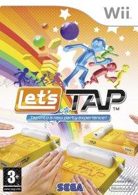 Let's Tap – фото обложки игры