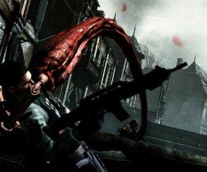 Коллекционное издание Resident Evil 6 оценили в 38,000 рублей