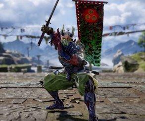 Чудо-ниндзя Йосимицу пополнит список бойцов Soul Calibur VI