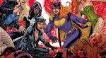 Лучшие обложки комиксов Marvel и DC 2017 года. - Изображение 99