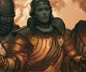 Так вот почему Thronebreaker появилась в Steam: ее продажи на GOG разочаровали CD Projekt