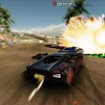 Скриншот Gas Guzzlers: Combat Carnage – Изображение 9