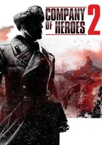 Company of Heroes 2 – фото обложки игры