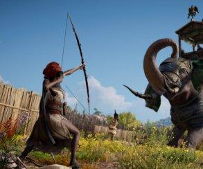 ВAssassin's Creed: Origins наPCпоявятся легальные читы. Бесплатно!