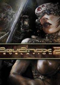AquaNox 2: Revelation – фото обложки игры