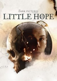 The Dark Pictures - Little Hope – фото обложки игры