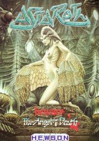 Astaroth: The Angel of Death – фото обложки игры