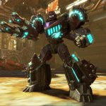 Скриншот Transformers: Fall of Cybertron - Multiplayer Havoc Pack – Изображение 3