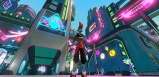 Hover: Revolt Of Gamers. Релизный трейлер для PS4
