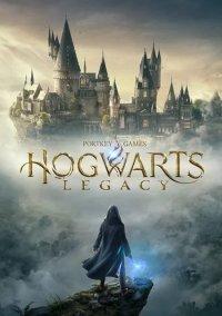 Hogwarts Legacy – фото обложки игры