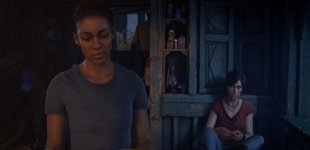 Uncharted: The Lost Legacy. Кинематографический трейлер