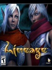 Lineage – фото обложки игры