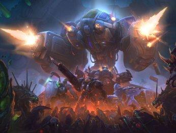 «Трус не играет в хоккей, а слабый духом — в StarCraft»