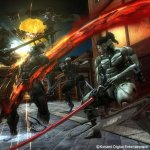 Скриншот Metal Gear Rising: Revengeance – Изображение 30