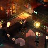 Скриншот Transistor – Изображение 2