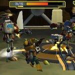 Скриншот Ratchet & Clank: Size Matters – Изображение 4