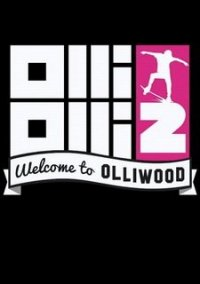 OlliOlli 2: Welcome to OlliWood – фото обложки игры