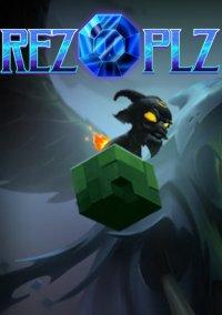 REZ PLZ – фото обложки игры