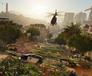 О, графон! Nvidia зовет полюбоваться на трейлер PC-версии Watch Dogs 2