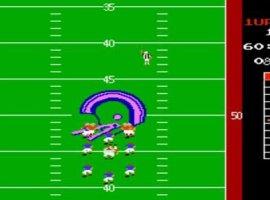 Пять лучших спортивных игр для NES