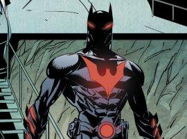 Впостапокалиптическом комиксе DCпредставили Бэтмена, добившегося тотального контроля вГотэме