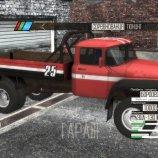 Скриншот ЗИЛ: Грузовой автокросс – Изображение 2
