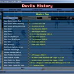 Скриншот NHL Eastside Hockey Manager – Изображение 19