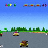 Скриншот Skunny Kart – Изображение 1