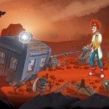 Скриншот Elroy and The Aliens – Изображение 1