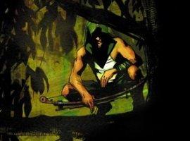 Комикс о происхождении Зеленой Стрелы выйдет на русском языке
