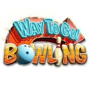 Way To Go! Bowling – фото обложки игры
