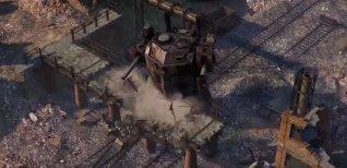 Iron Harvest. Трейлер к запуску на Kickstarter