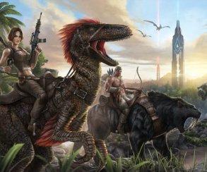 Digital Foundry нашла «лучший» порт года. Ark: Survival Evolved для Nintendo Switch— кромешный ад