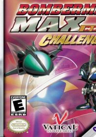 Bomberman Max: Red Challenger
