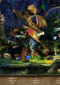 Weird Park: Broken Tune Collector's Edition – фото обложки игры