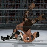 Скриншот WWE Smackdown vs Raw 2011 – Изображение 6