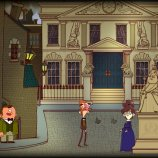 Скриншот Adventures of Bertram Fiddle – Изображение 1