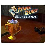 Jewel Quest Solitaire