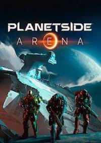 PlanetSide Arena – фото обложки игры