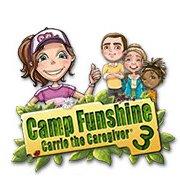 Camp Funshine: Carrie the Caregiver 3 – фото обложки игры